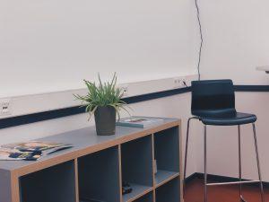 b+office Coworking Space Berlin Kreuzberg
