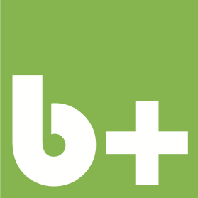 b+ logo